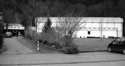 Sporthalle Freienohl