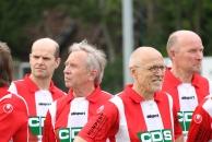 40-jähriges Jubiläum SG Ruhrtal