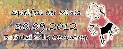 Minispielfest